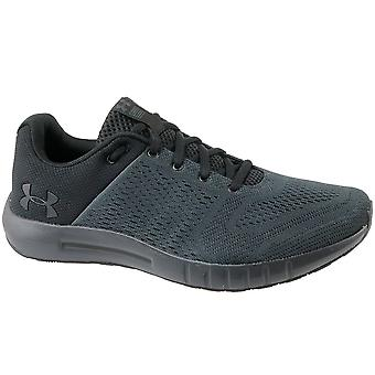 UA Micro G Pursuit 3000011-104 Mens running shoes
