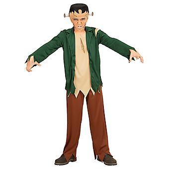 Costume de Frankenstein 2