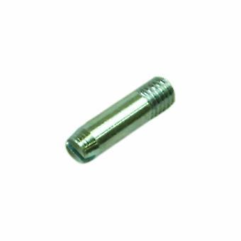 Indesit unteren Kühlschrank Scharnier Pin