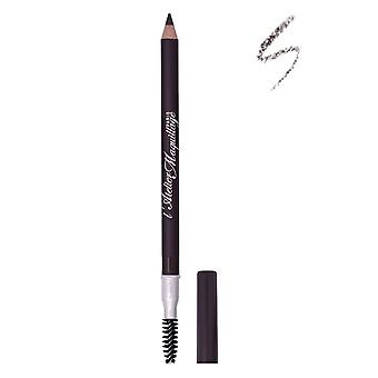 Pro Designer Brow Pencil Black Brown