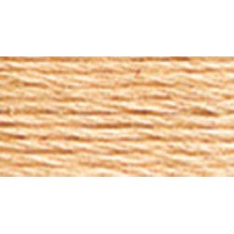 DMC 6-Strand Embroidery Cotton 8.7yd-Tawny