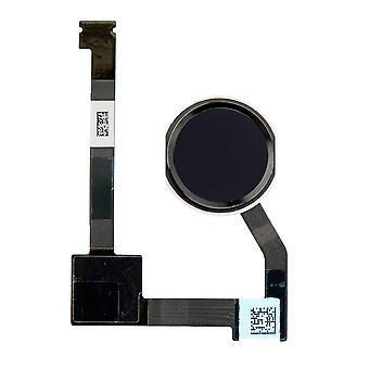 Für das iPad Air 2 - iPad Mini 4 - iPad Pro 12.9 - Home Button - schwarz