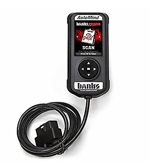 Banks 66410 AutoMind 2 Programmer (Banks Power, Hand Held for use with 1999-2016 F-150-1999-2014 F-250 and F-350
