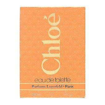 Chloe Parfums Lagerfeld Eau De Toilette Splash Vintage 8.0Oz/240ml In Box