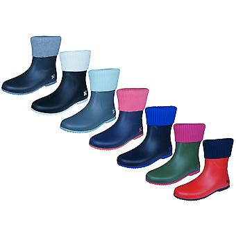Butterfly Twists Eton Wellies Womens Festival Wellington Boots