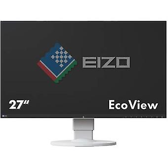 EIZO EV2750-WT LED 68.6 cm (27 ) EEC A (A+ - F) 2560 x 1440 pix WQHD 5 ms DisplayPort, HDMI™, DVI IPS LED