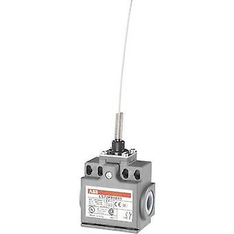 ABB LS72P91B11 Limit switch 400 V AC 1.8 A Spring-loaded rod momentary IP65 1 pc(s)