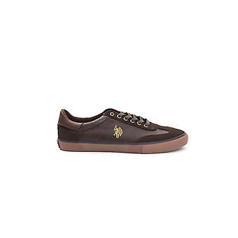 Shoes Brown Next Us Polo Man