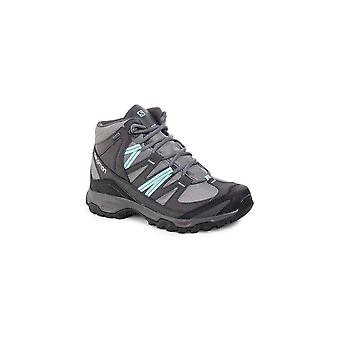 Salomon Mudstone Mid 2 Gtx 394683 trekking all year women shoes