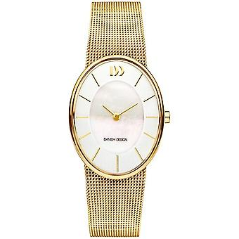Danish design ladies watch TIDLØS COLLECTION IV05Q1168 / 3320222