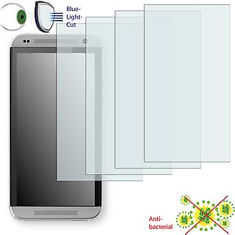 HTC desire 601 LTE display protector - Disagu ClearScreen protector