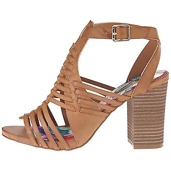 Madden Girl Womens Romulous Open Toe Special Occasion Strappy Sandals