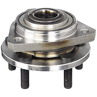 WJB WA513138 - Front Wheel Hub Bearing Assembly - Cross Reference: Timken 513138/Moog 513138/SKF BR930138