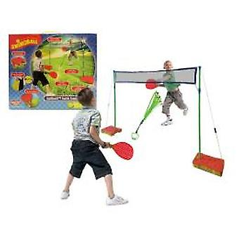 Mookie Tailball Net Set
