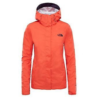 El universal North Face Venture 2 T92VCRH9K chaquetas de las mujeres de los años