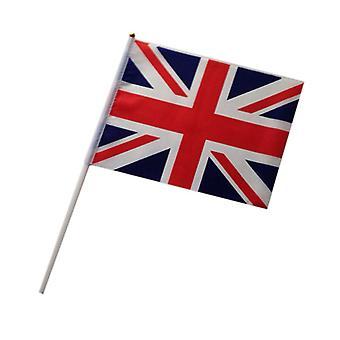 GT BRITAIN WAVING FLAG 140X210MM