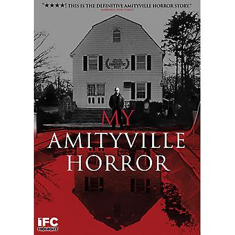 My Amityville Horror [DVD] USA import