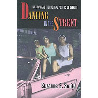 Dançando na rua - Motown e a política Cultural de Detroit por