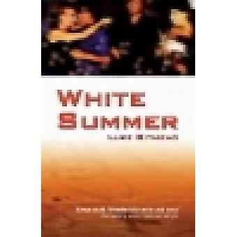 White Summer by Luke Bitmead - 9780955103216 Book