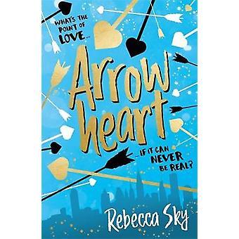 The Love Curse - Arrowheart by The Love Curse - Arrowheart - 9781444940