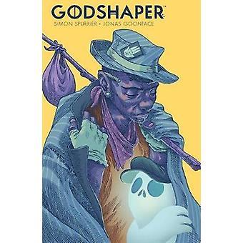 Godshaper par Simon Spurrier - livre 9781608869398