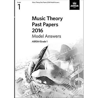 Théorie de la musique passé papiers - 2016-9781848498136 livre