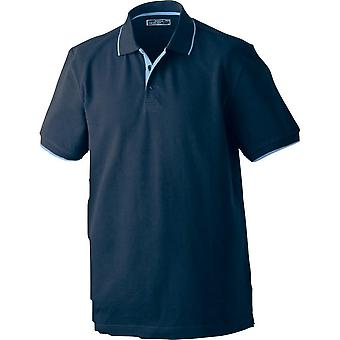 James and Nicholson Unisex Campus Polo