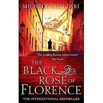 Den svarta Rosen av Florens
