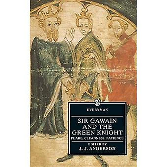 Sir Gawain and the Green Knight (Everyman's Library (Paper))
