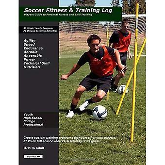 Voetbal conditie en vaardigheidstraining
