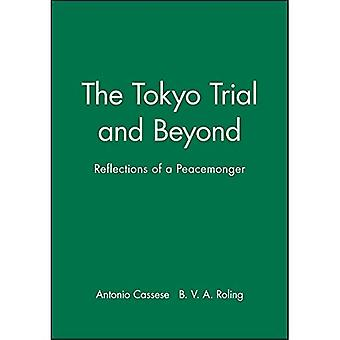 The Tokyo Trial and Beyond