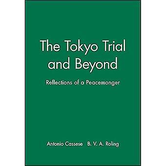 Le procès de Tokyo et au-delà