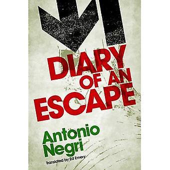 Dagbok av en flykt