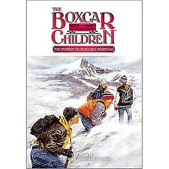 The Mystery on Blizzard Mountain (Boxcar Children)