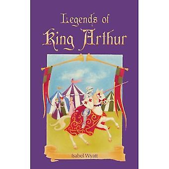 Légendes du roi Arthur