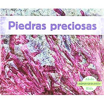 Piedras Preciosas (Super Geologia!)