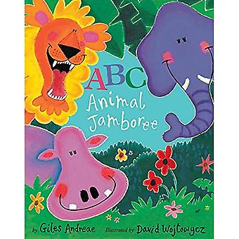 ABC Animal Jamboree
