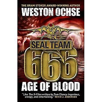 SEAL Team 666: Âge du sang (Seal Team 2 666)