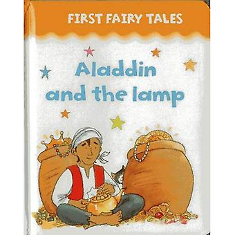 Aladdin and the Lamp (First Fairy Tales)