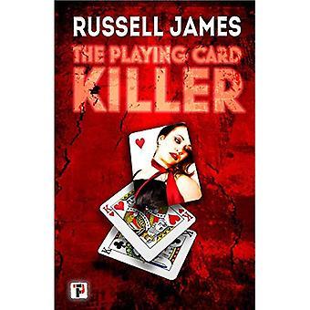 De speelkaart Killer (fictie zonder grenzen)