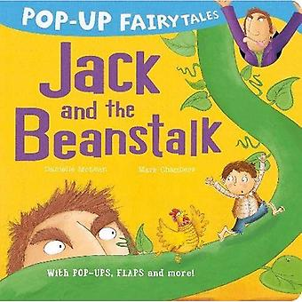 Pop-Up Fairytales: Jack and� the Beanstalk (Pop-Up Fairytales)