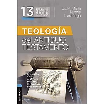 Teolog en del Antiguo Testamento