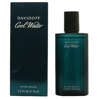 Davidoff After Shave Cool Water Lotion (Hygiene and health , Shaving , Aftershave)