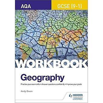 AQA GCSE (9-1) Geography Workbook