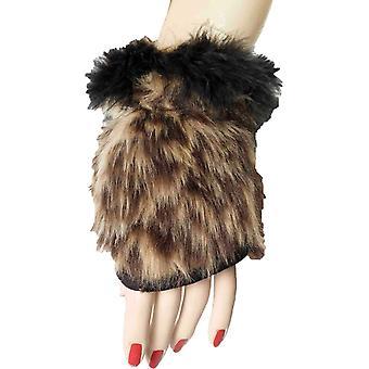 美洲狮手套