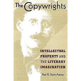 Copywrights - intellektuel ejendomsret og litterære fantasi b