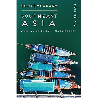 Contemporary Southeast Asia:� The Politics of Change, Contestation, and Adaptation