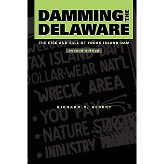 Damming the Delaware The Rise and Fall of Tocks Island Dam by Albert & Richard C.