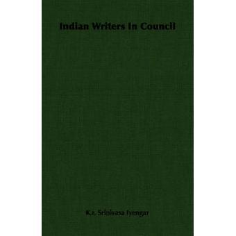 Indiska författare i rådet av K. R. Srinivasa Iyengar & Srinivasa Iyeng
