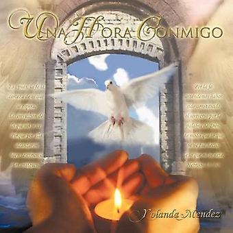 Una Hora Conmigo by Mendez & Yolanda